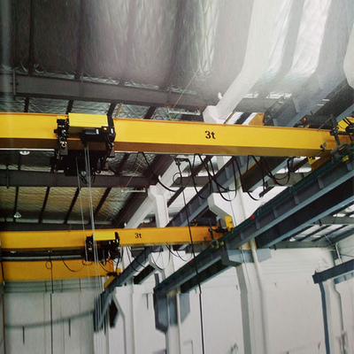 Workshop Traveling Eot Cranes Manufacturers