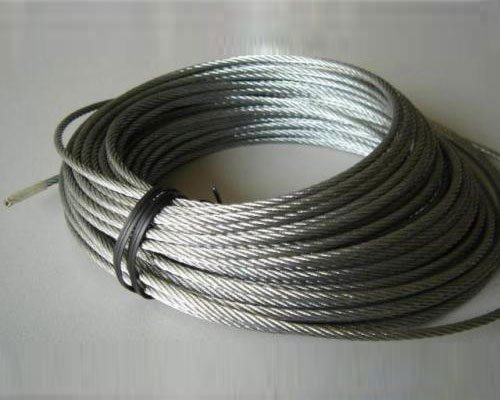 How to prevent Wire rope short rope phenomenon?
