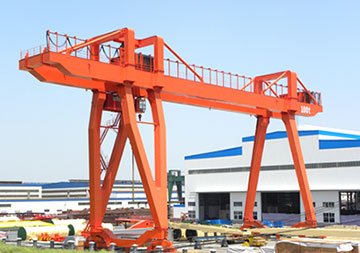double-girder-gantry-crane