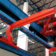 Workshop use wall mounted traveling jib crane