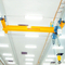 Industrial working Single girder overhead bridge crane