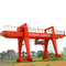 Heavy duty Double girder gantry crane for sale