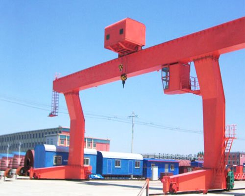 Use gantry crane box girder hanging matters needing attention