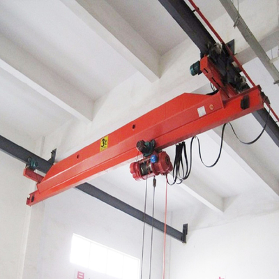 electric suspension monorail overhead crane